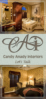 Candy Anady Interiors