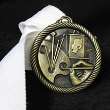 basic-art-medal