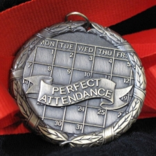 basic-perfect-attendeance-medal