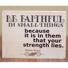 be-faithful