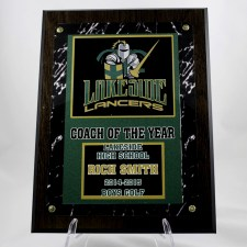 coachoftheyearplaque