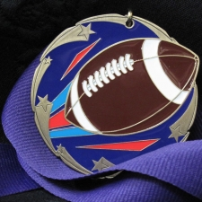 colored-football-medal
