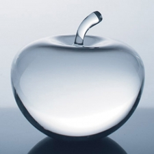 crystal-apple