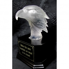 crystal-eagle-head