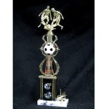 double-action-soccer-trophy