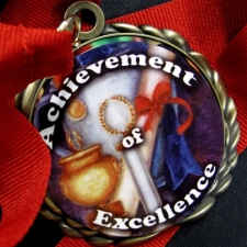excellence-medal