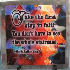 first-step