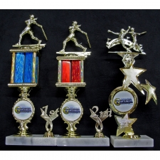 girls-softball-trophies